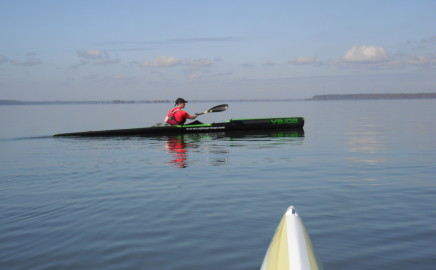 Vajda and Think Surfskis, as well as G'Power and Jantex Paddles, shipped from the southeastern US to all over the US.