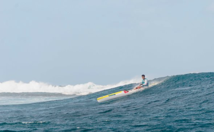 See Think and Nelo Surfskis in action, plus the latest from Jantex Paddles and Mocke Paddling Gear