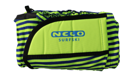 Nelo Surfski Cover