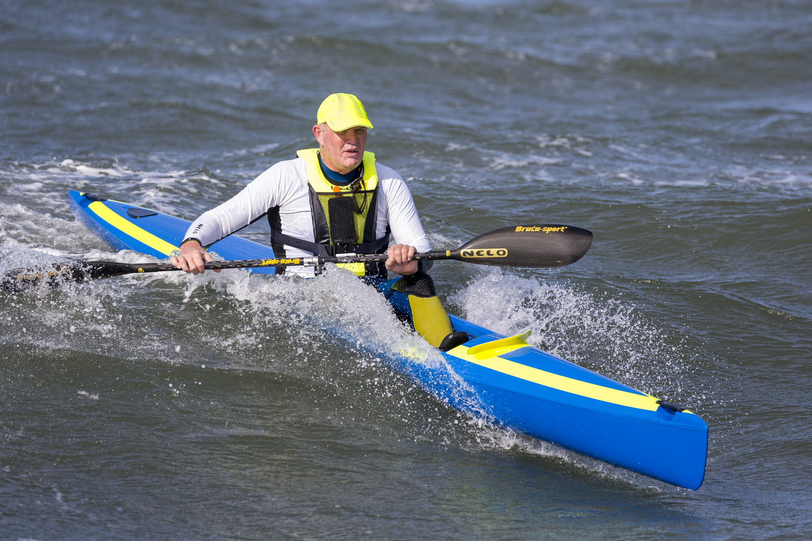Nelo Surfskis and Accessories | Elite Ocean Sports