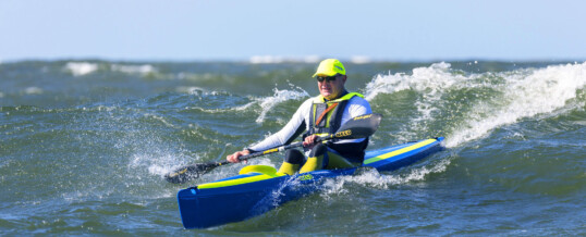Welcome Nelo Surfskis and Kayaks to the Eliteoceansports Lineup!